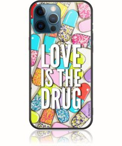 Love Is The Drug Phone Case Inspired By Mairiboo Design 202117
