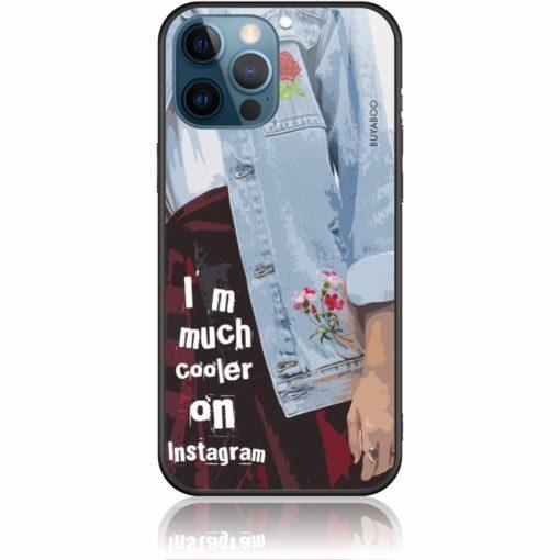 Cooler On Instagram Phone Case Inspired By Mairiboo Design 202118