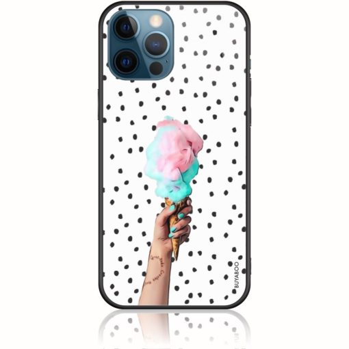 Ice Cream For Tattoos Phone Case Inspired By Mairiboo Design 202119