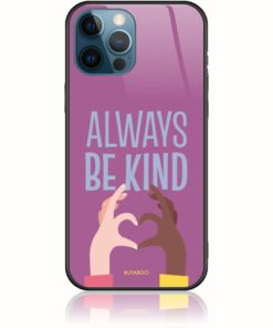 Be Kind Phone Case Inspired By Mairiboo Design 202125