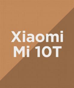 Customize Xiaomi Mi 10T