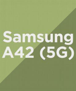 Customize Samsung A42 (5G)